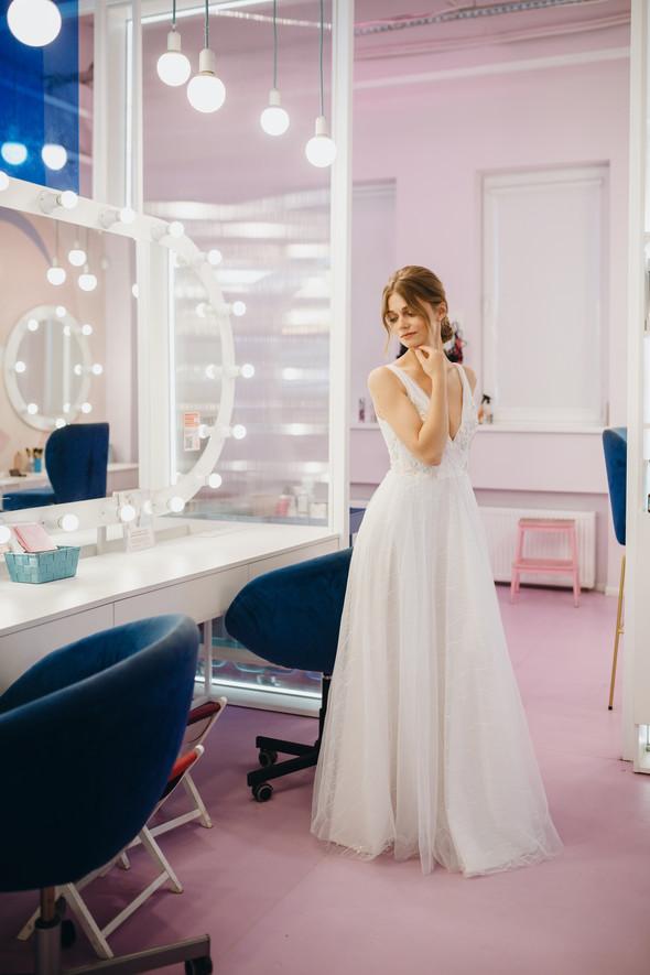 Wedding day Lydmila & Andriy - фото №19