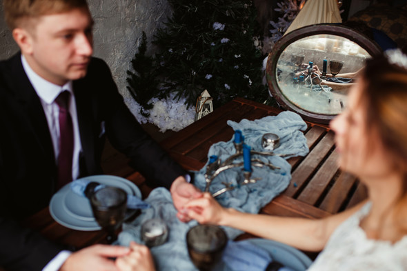 Свадьба Анни та Олексія - фото №16