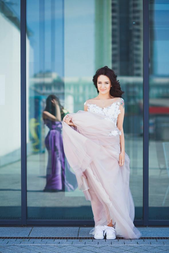 Wedding Julia & Dmitriy - фото №27