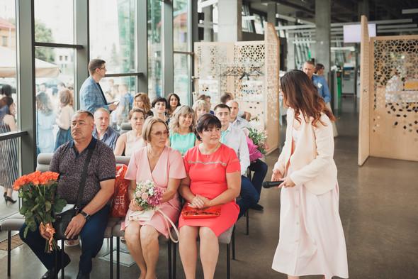 Wedding Olena & Leonid - фото №5