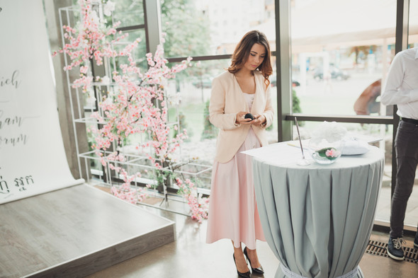 Wedding Olena & Leonid - фото №16