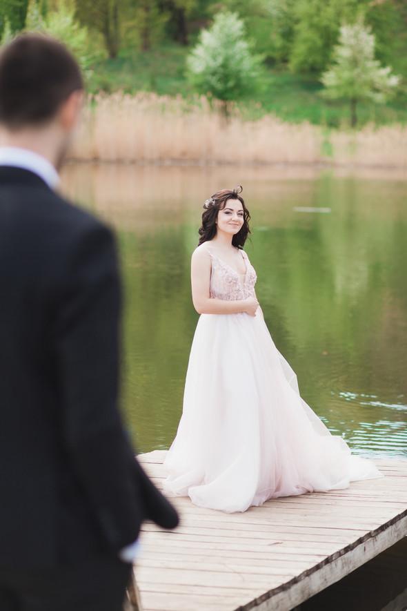 Wedding Lyudmila & Viktor - фото №31