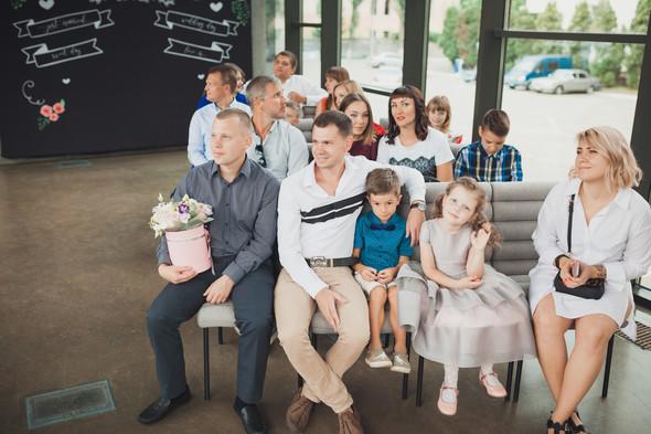 Wedding Olena & Leonid - фото №6