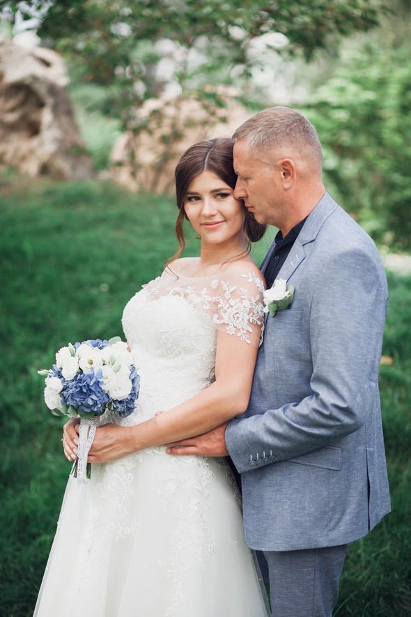 Wedding Olena & Leonid - фото №21