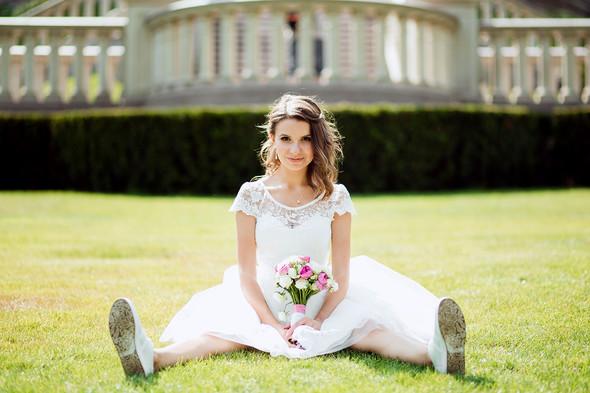 Wedding Tanya & Alexander - фото №35