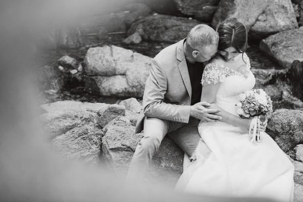 Wedding Olena & Leonid - фото №25