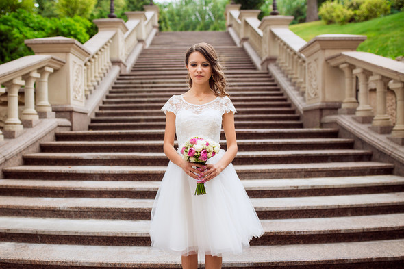 Wedding Tanya & Alexander - фото №22