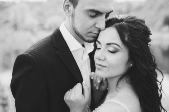 Wedding Lyudmila & Viktor - фото №34