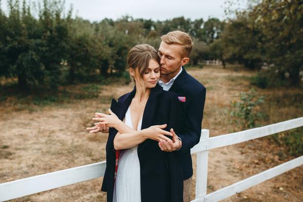 Wedding day Lydmila & Andriy - фото №29