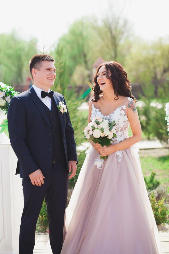 Wedding Julia & Dmitriy - фото №48