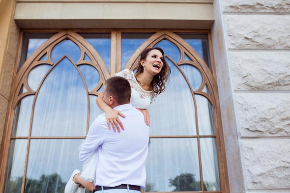 Wedding Tanya & Alexander - фото №31