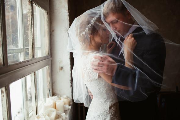 Свадьба Анни та Олексія - фото №32