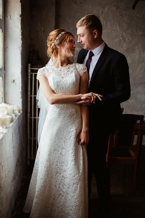 Свадьба Анни та Олексія - фото №4