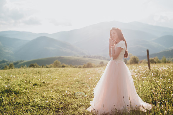 Wedding Pavlo & Olenka - фото №46
