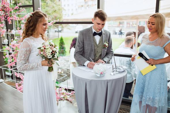 Wedding Marina & Alexander - фото №14