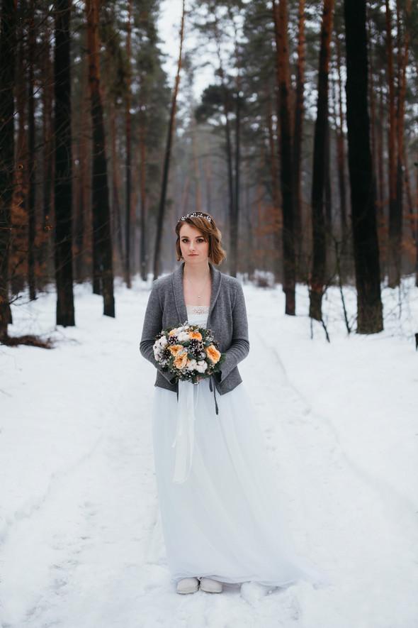 Wedding Max & Valeri - фото №8