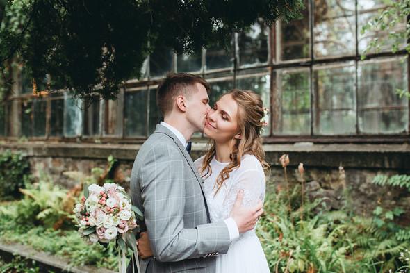 Wedding Marina & Alexander - фото №17