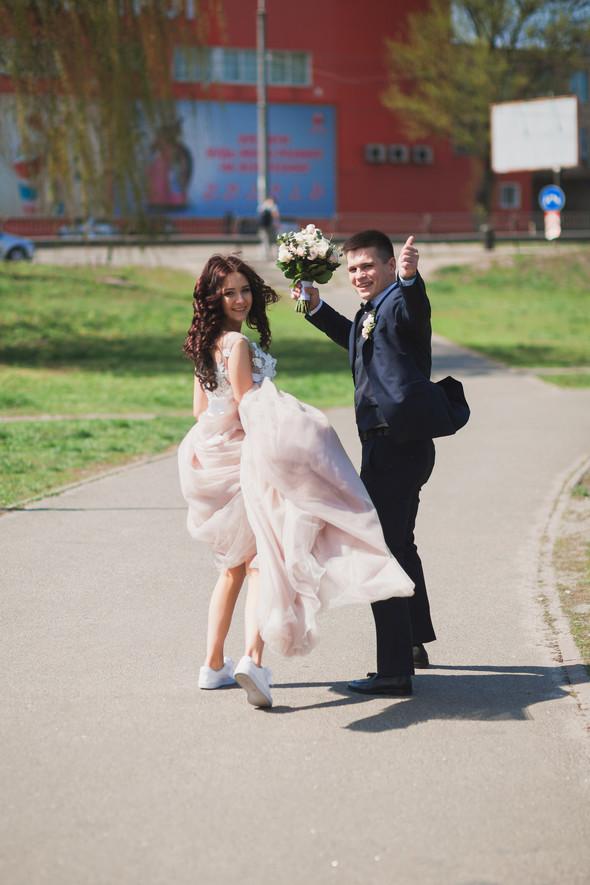 Wedding Julia & Dmitriy - фото №40