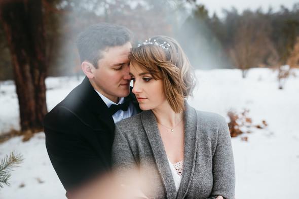 Wedding Max & Valeri - фото №16