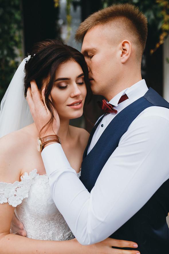Wedding day Sergiy & Diana - фото №40