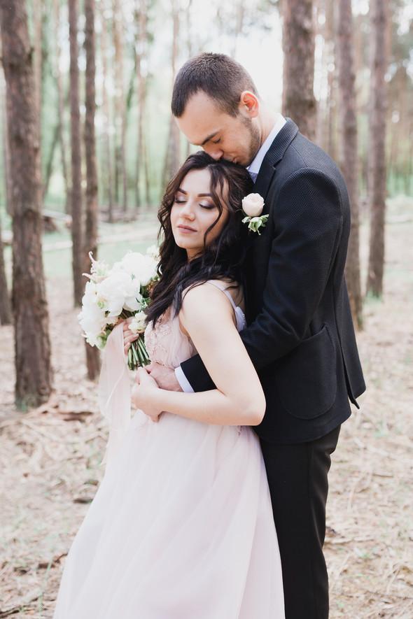 Wedding Lyudmila & Viktor - фото №51