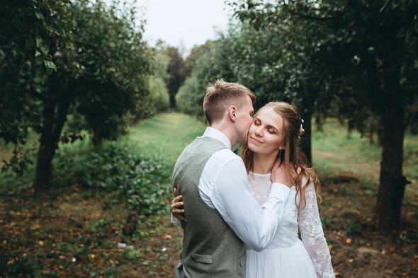 Wedding Marina & Alexander - фото №24