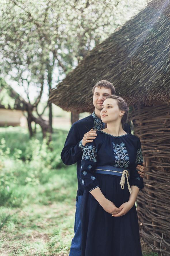 Сергій Та Катерина - фото №4
