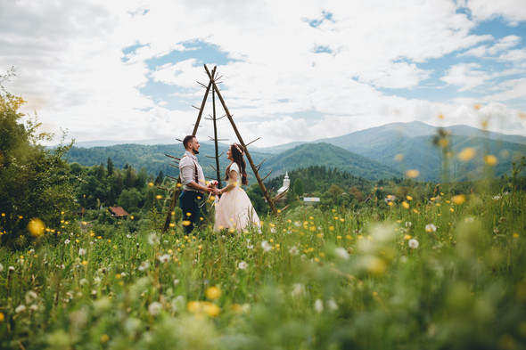Wedding Pavlo & Olenka - фото №32