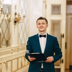 Ведущий Александр Савасько - фото 3