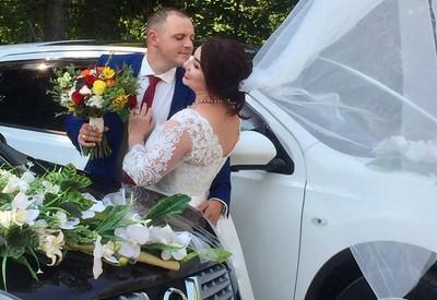 weddingcars_maria - фото 2
