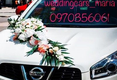 weddingcars_maria - фото 3