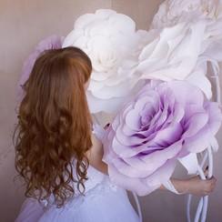 Алена Иванова - декоратор, флорист в Киевской области - фото 2