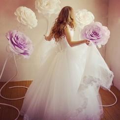 Алена Иванова - декоратор, флорист в Киевской области - фото 1