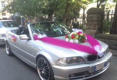 Стас Авто на свадьбу - фото 1
