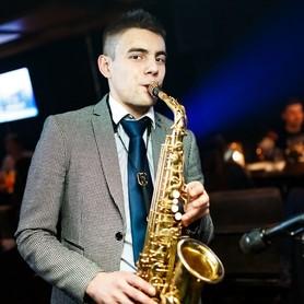 Jemil Sax - музыканты, dj в Киеве - портфолио 6