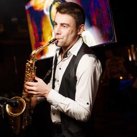 Jemil Sax - музыканты, dj в Киеве - портфолио 5