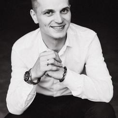 Владислав  Кацалап - ведущий в Киеве - фото 3