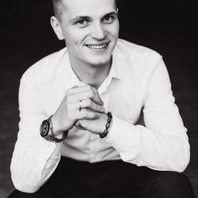 Владислав  Кацалап - ведущий в Киеве - портфолио 3