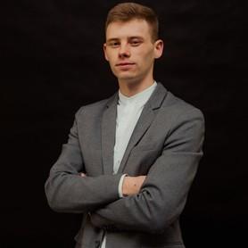 Юрій  Маринко