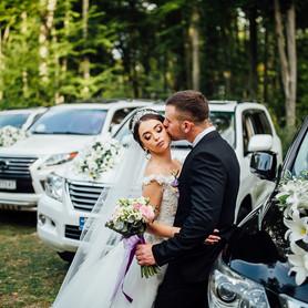 Land Cruiser 200 - авто на свадьбу в Черновцах - портфолио 3
