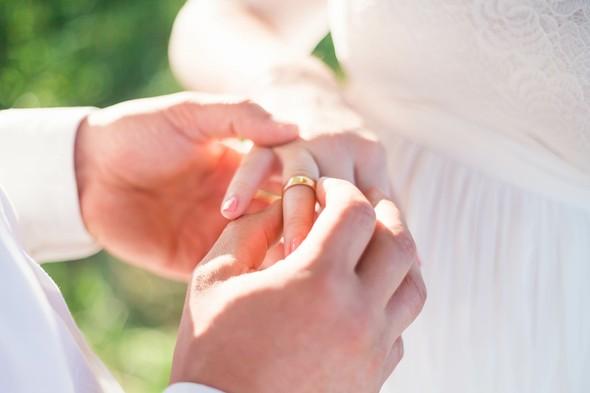 Свадьба для двоих. Юля и Юра - фото №12