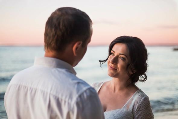 Свадьба для двоих. Юля и Юра - фото №19