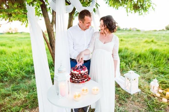 Свадьба для двоих. Юля и Юра - фото №23