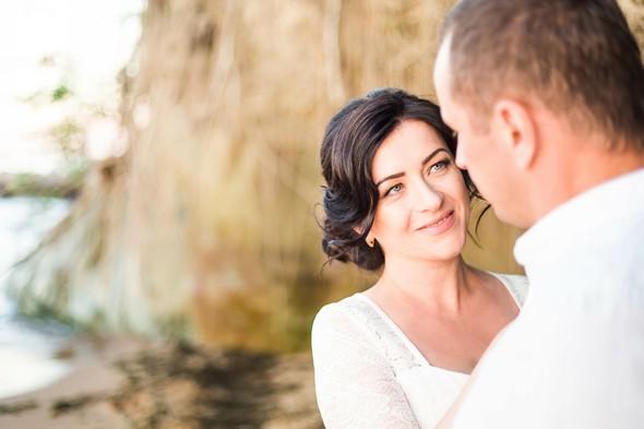 Свадьба для двоих. Юля и Юра - фото №18