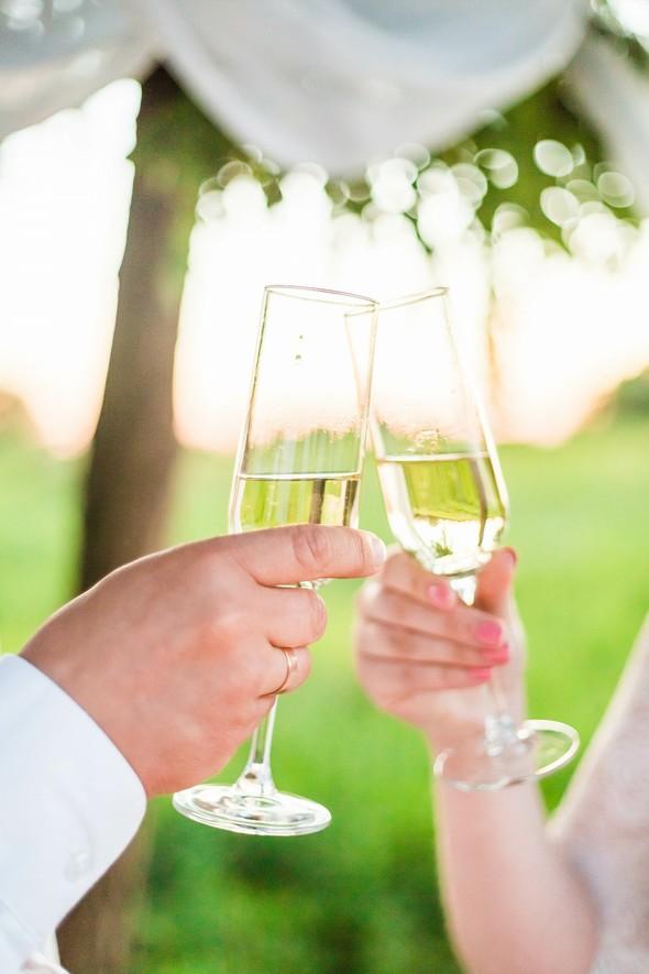 Свадьба для двоих. Юля и Юра - фото №25