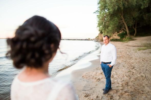 Свадьба для двоих. Юля и Юра - фото №15