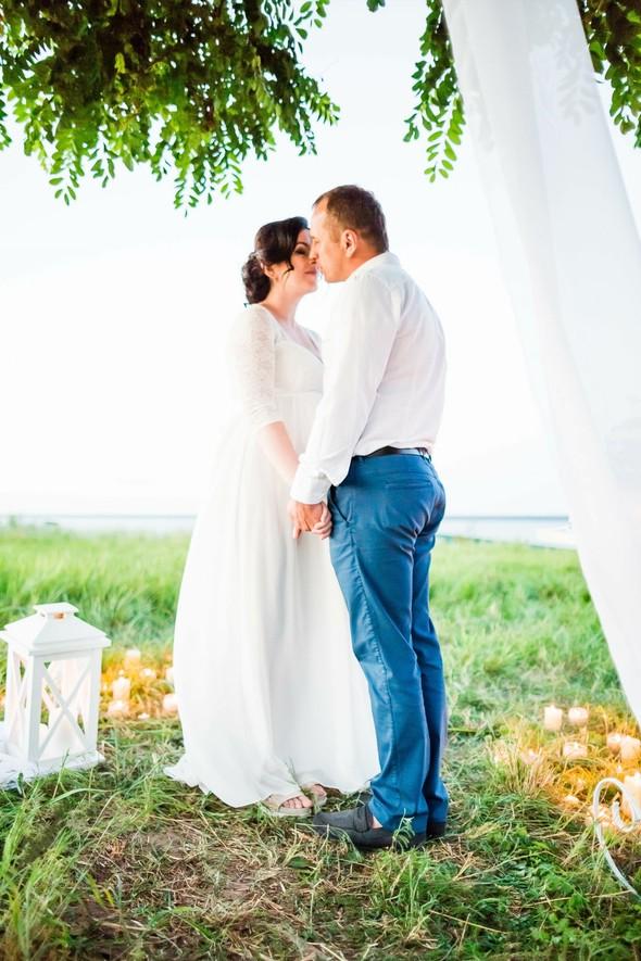 Свадьба для двоих. Юля и Юра - фото №26