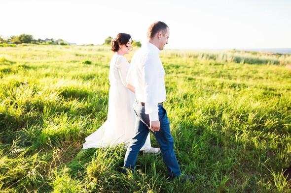 Свадьба для двоих. Юля и Юра - фото №14