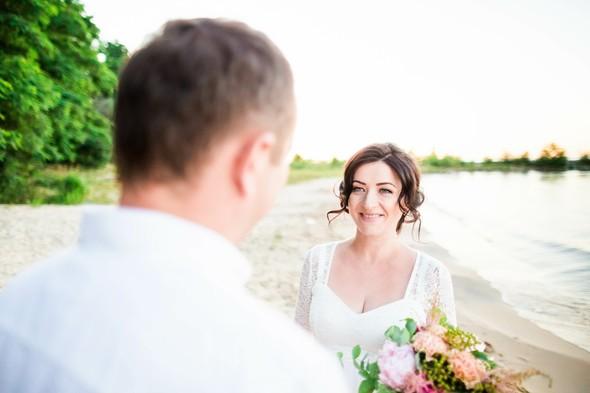 Свадьба для двоих. Юля и Юра - фото №16