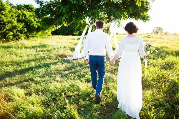 Свадьба для двоих. Юля и Юра - фото №10